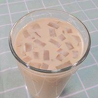 酒酿奶茶的做法图解6