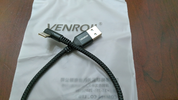 Venroii Cable USB Type C for Samsung Galaxy S10 S9 S8 Plus  Fast Charging Type C Cable for Xiaomi Mi 8 9 Oneplus 6 Android Phone|Mobile Phone Cables| |  - AliExpress