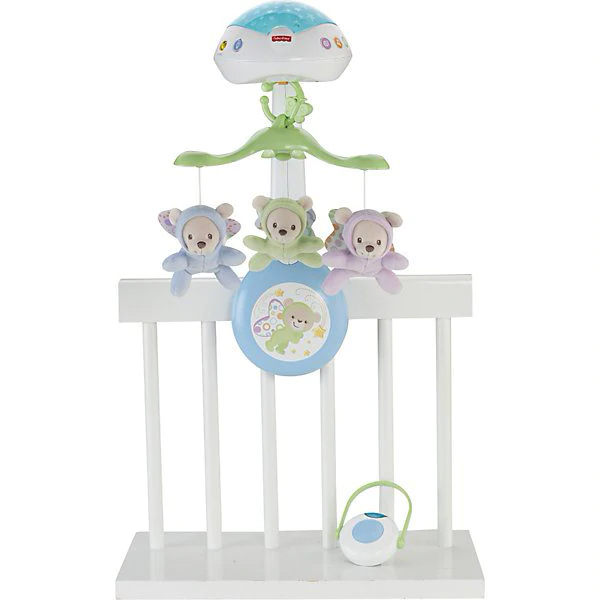 Bed Bell Fisher-Price