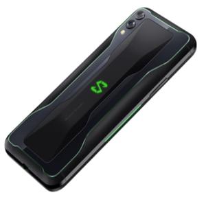 Image 5 - Phiên Bản Toàn Cầu Xiaomi Cá Mập Đen 2 256GB Rom Ram 12GB Chơi Game Điện Thoại (Thương Hiệu Mới/Kín) blackshark2256 Di Động Smartphone