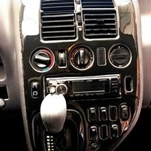 For Mercedes Vito 1996-2003 W638-V220 Dashboard Kit, Interior Stickers, Trims, Coating, Decorative, Car Accessories, Torpedo