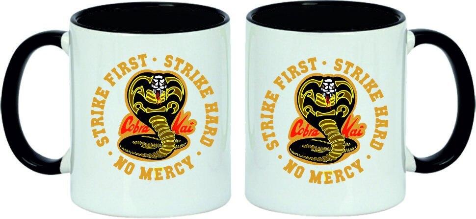 Cup Cobra Kai strike ...