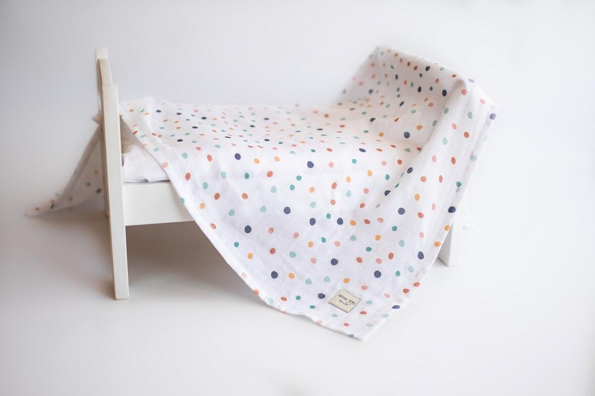 bebê macio recém nascido cobertor toalha de