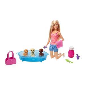 Original Barbie Family Barbie