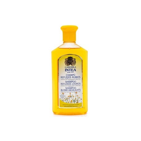CAMOMILA INTEA BLOND REFLECTIONS SHAMPOO 250ML