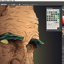 Adobe Illustrator CC 2021 25.2.0.220