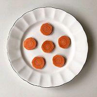 美味可口的鲜虾蔬菜丸子的做法图解8