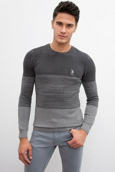 U.S. POLO ASSN. Slim Sweater