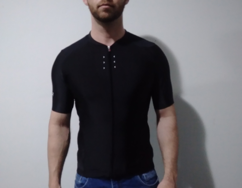 -- Ciclismo Reflexivo Jerseys