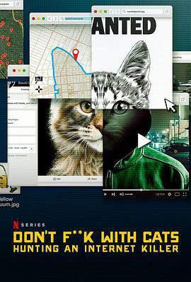 别惹猫咪:追捕虐猫者