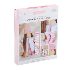 3299333 hardy interior doll, sewing kit, 18,9*22,5*2,5 cm