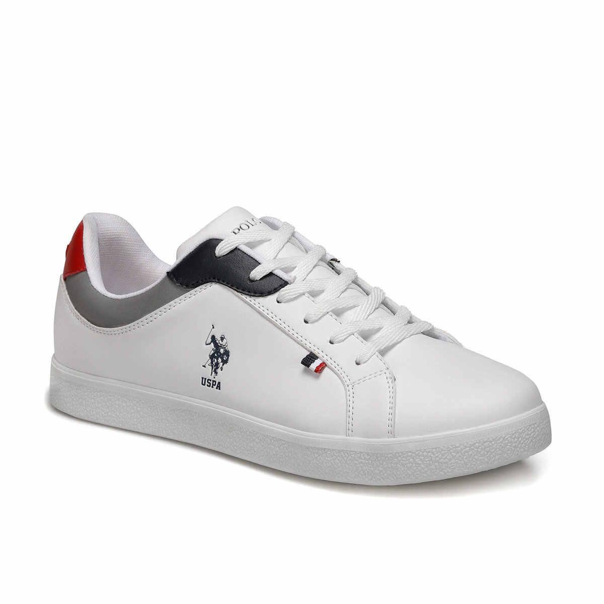 Casual Shoes Men Flat Shoes Lace