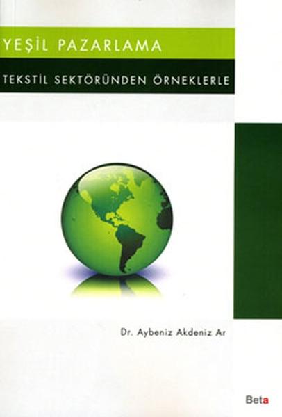 Marketing verde Aybeniz Mediterráneo Ar Beta publicaciones (turco)