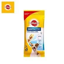 Лакомство для собак мелких пород Pedigree DentaStix, 45г