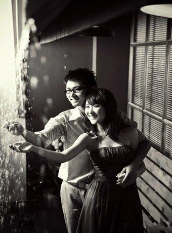 雨季初临/爱情将至