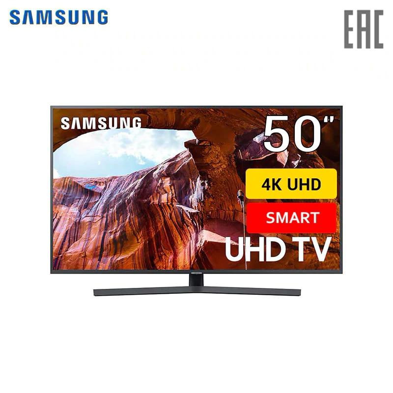 "Телевизор 50"" Samsung UE50RU7400 4K Smart TV"