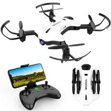 DROCON Ninja Drone for Kids & Beginners FPV RC Drone with 720P HD Wi-Fi Camera,Quadcopter Drone with Altitude Hold, Headless Mod