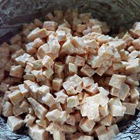 ㊙️街边小吃‼️红薯烙‼️充满甜蜜的回忆的做法图解3