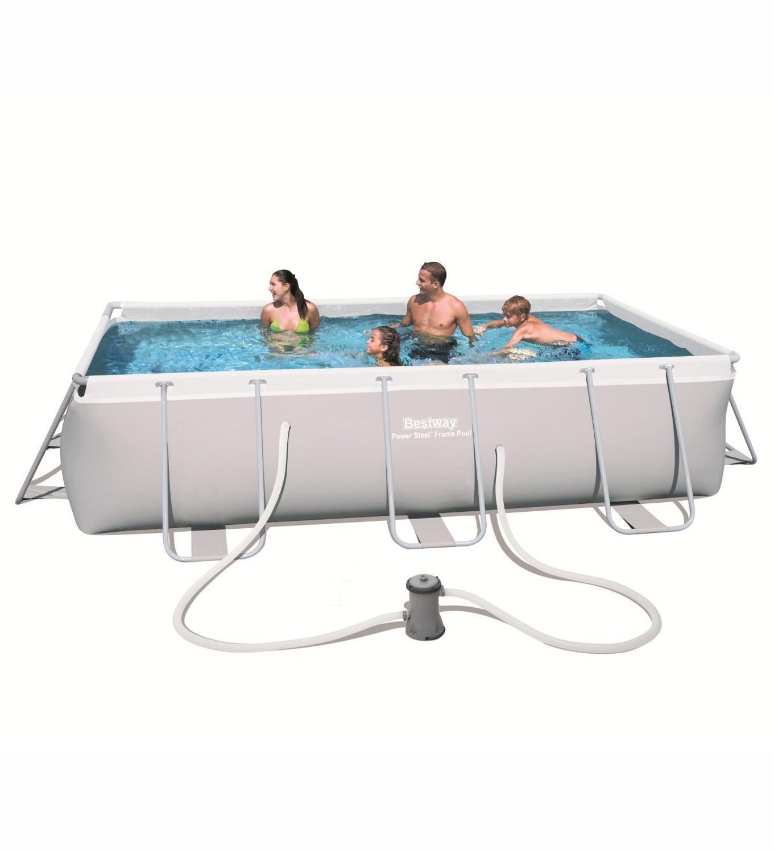 Liner For Frame Basin 404 х201х100 Cm Replacement Indoor Bowl Basin, Coating Internal, Item No. 56251ass12
