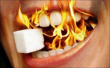 干燥环境容易上火想要下火喝什么-养生法典