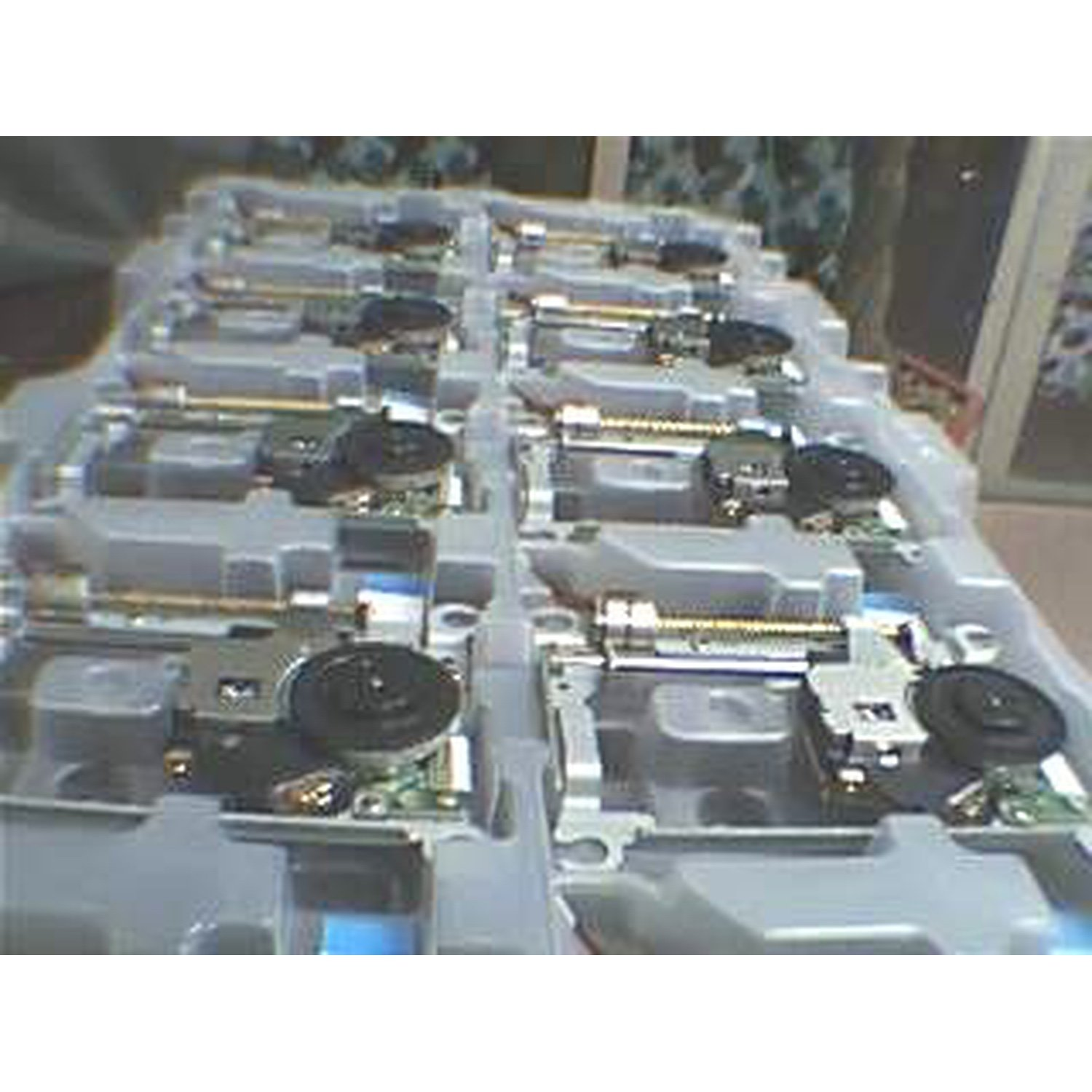 FULL OPTICAL BLOCK REFURBISHED (PVR802) PSTWO m90p motherboard systemboard 71y5975 refurbished