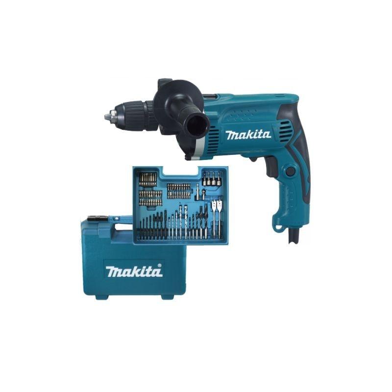 Hammer drill 710W 13mm Automatic Makita|Electric Drills| |  - title=