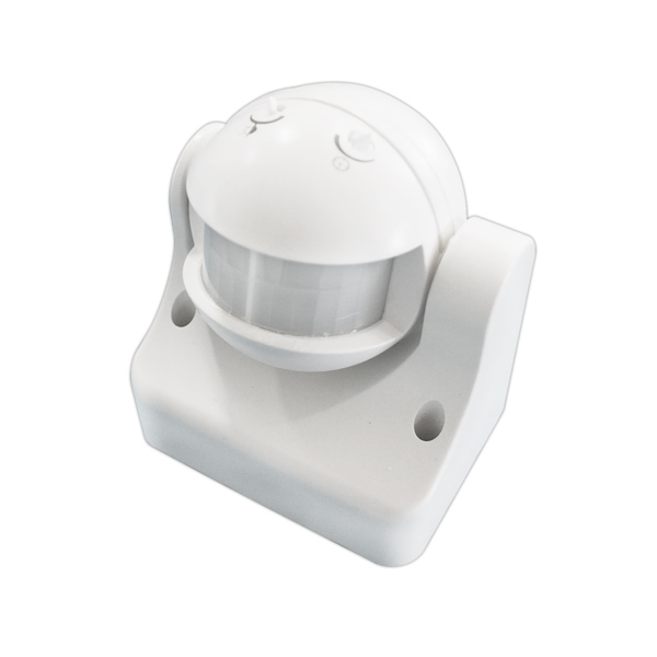 Motion Detector Infrared By 180 ° Electro DH 60.253 8430552080847