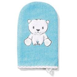 Handschoen voor zwemmen BabyOno Bamboe