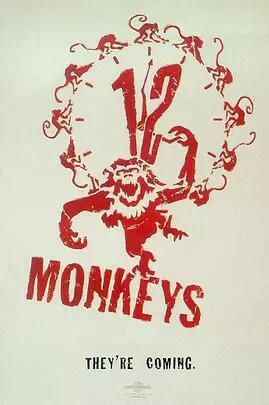 1只猴子2