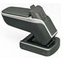 Apoyabrazos armster ar9 preto/gris opel combo b 2001-2011