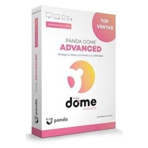 Home Antivirus Panda Dome Advance (2 Devices)