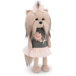 Weiche spielzeug Orange Glück Doggy Hund Yoyo: Tee Rose, 25 cm MTpromo