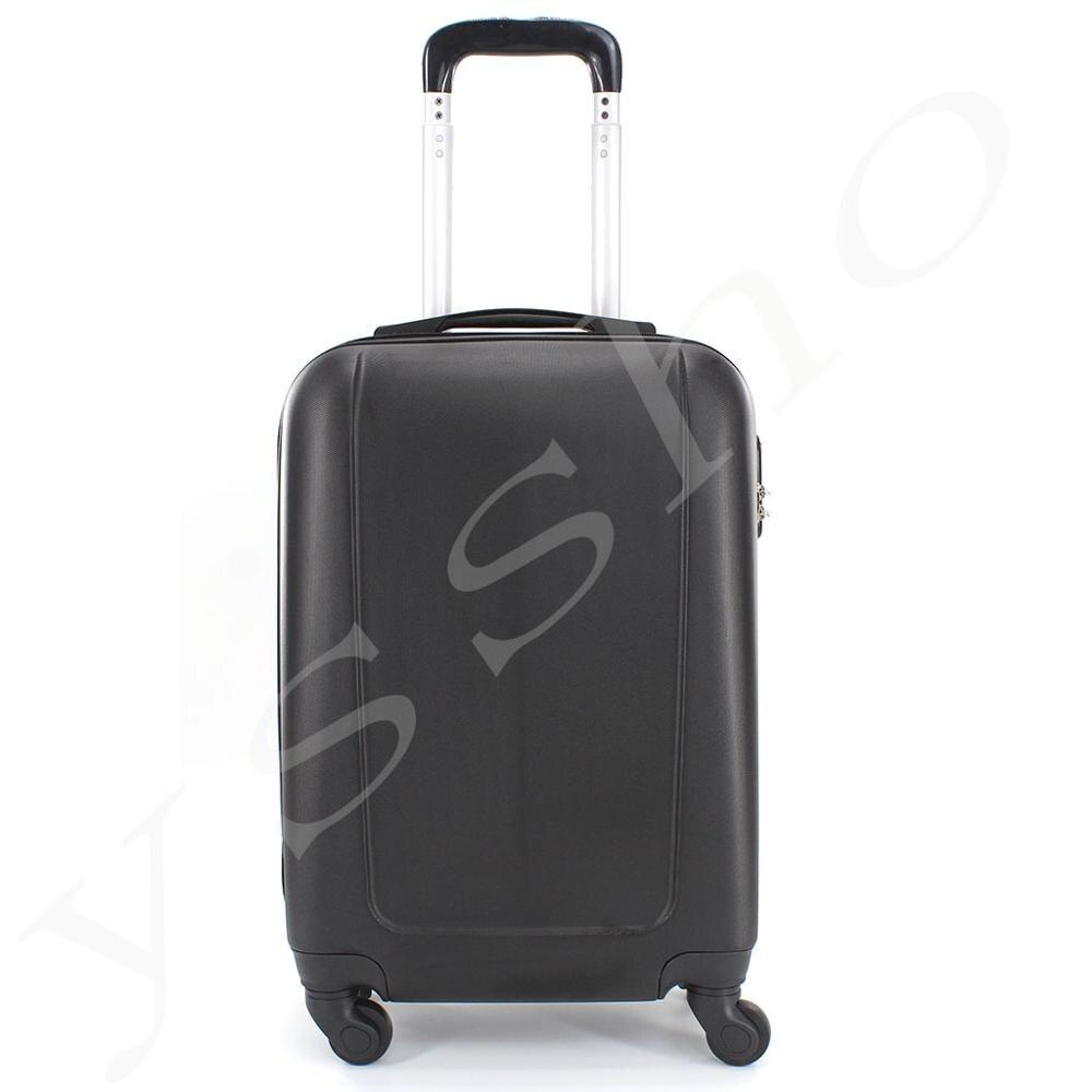Kabine koffer rigida mit 4 rädern