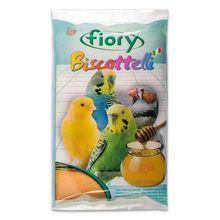Лакомство для птиц FIORY Бисквиты с медом 30г