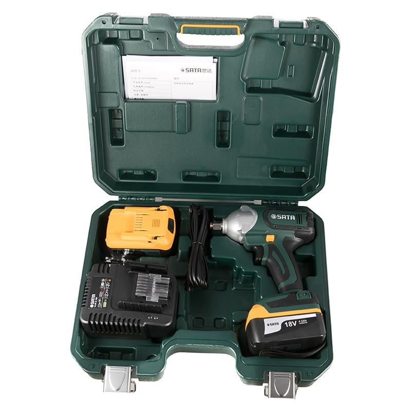SATA 51070 for Wrench impact. (accum) 1/2