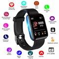 Умный Браслет для здоровья  фитнес-трекер  умные часы для мужчин  кровяное давление  пульсометр  женский спортивный браслет  IP67  водонепрони...