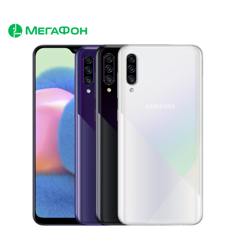 Smartphone Samsung Galaxy A30s 3/32GB [new, Sim any operators, the official warranty]|Cellphones|   - AliExpress