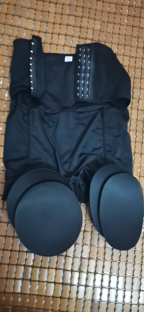 High Waist Panty Shaper With Booty Lift photo review