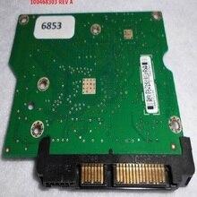 Placa HDD PCB Board Seagate ST3250310AS Firmware 3.AHB P/N 9EU132-020. Tested.