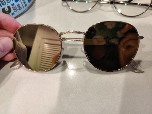 משקפי שמש לאישה דגם 1874 photo review