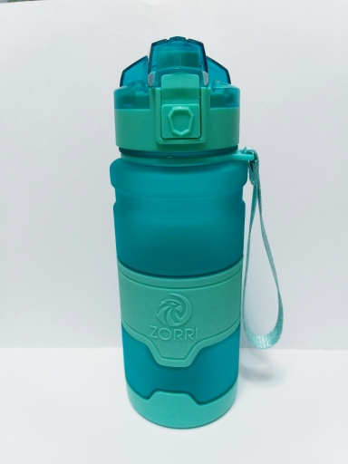 ZORRI Bottle For Water Protein Shaker Portable Motion Sports Water Bottle Bpa Free Plastic For Sports Camping Hiking Gourde|Water Bottles| |  - AliExpress
