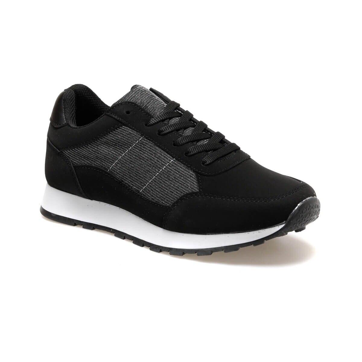 FLO LENA W Black Women 'S Sneaker Shoes Torex