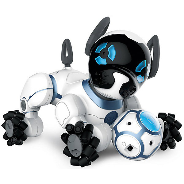 Interactive Toy WowWee Robot Dog Chip