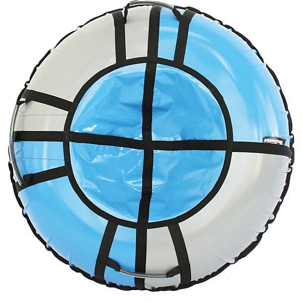Tubing Hubster Sport Pro Blue/gray 110 Cm