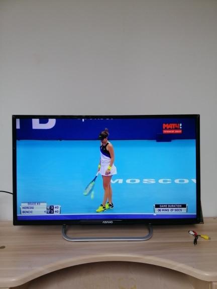 "Телевизор 31.5"" ASANO 32LF7130S FullHD Smart TV"