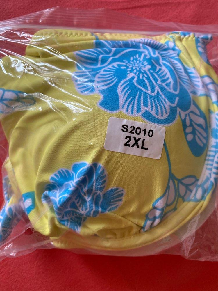 Large Size Swimsuit 2020 Sexy Women High Waist Bikini Swimwear Female Bandage Bikini Set Biquini Bathing Suit Women|Bikini Set|   - AliExpress