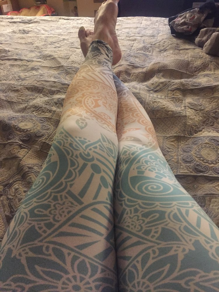 Brand Hot Sales Leggings Mandala Mint Print Fitness legging High Elasticity Leggins Legins Trouser Pants for women|legging high|brand legginsleggins brand - AliExpress