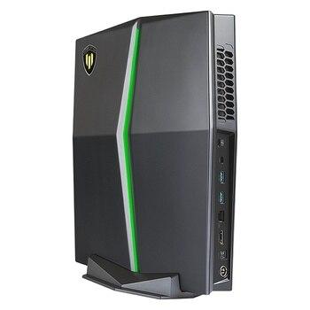 Настольный ПК MSI Vortex W25 224ES i7 9700 32 ГБ ОЗУ 512 ГБ SSD + ТБ серый