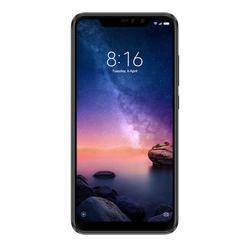 """[Oficjalna wersja hiszpańska gwarancja] Xiaomi uwaga Redmi 6 Pro smartfonów ekran 6.26 """"ścięty 4 twarde GB 64 bardzo ciężko GB, dual SIM 4"""