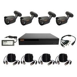Gotowy zestaw CCTV CARCAM VIDEO KIT 2M-8